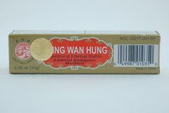 Ching Wan Hung (S)-10gm