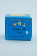 Dragon Balm(White)-0.66
