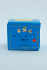 Dragon Balm (Red)-0.66 oz