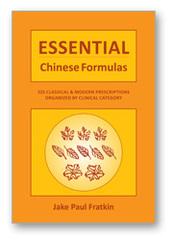 Essential Chinese Formulas