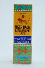 Tiger Liniment -2oz