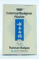 Yun Nan Bai Yao Plaster