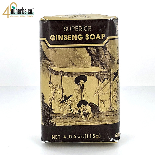 Korean Ginseng Soap 115 gram x3