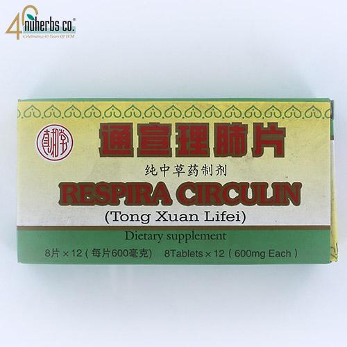 Tung Hsuan Li Fei Pien