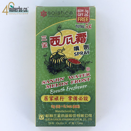 Watermelon Frost Spray 5.0 gm