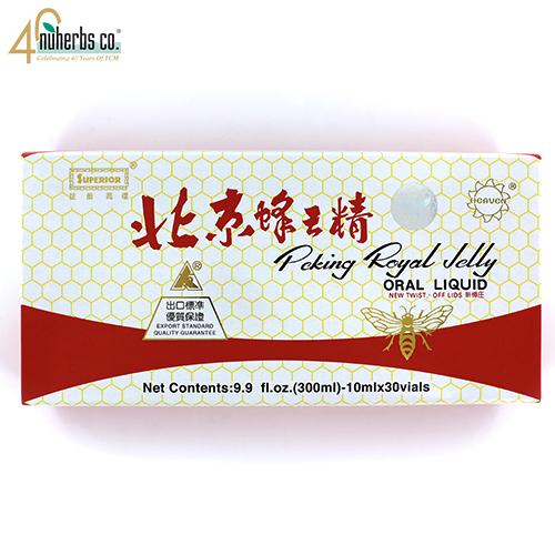 Peking Royal Jelly (L) - Expires 01/2020