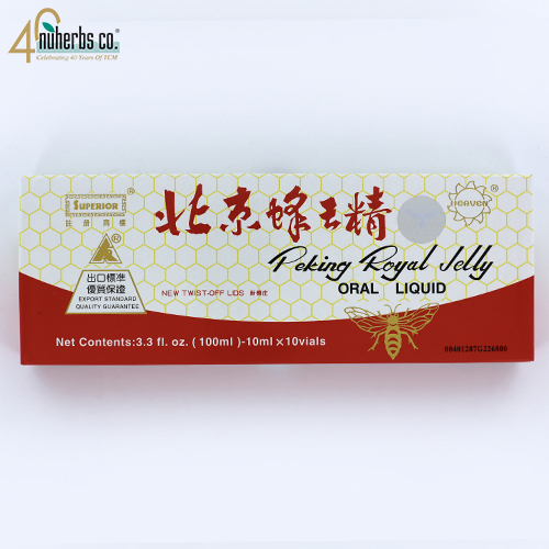 Peking Royal Jelly (M)