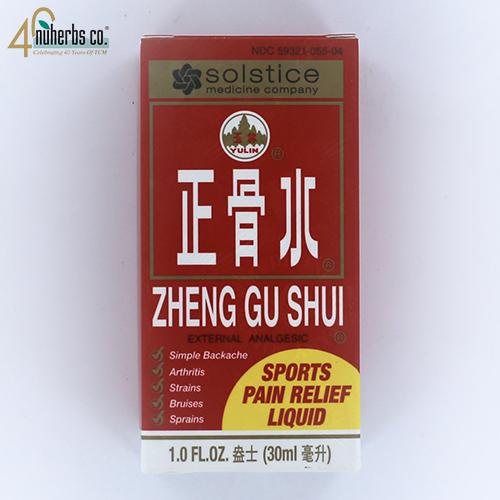 Zheng Gu Shui (S) -1oz
