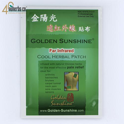 Golden Sunshine -Cool