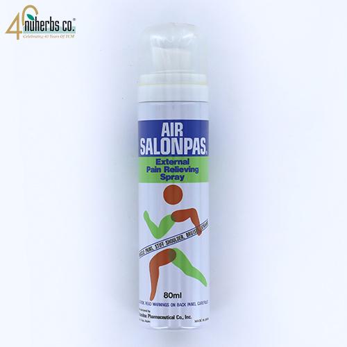 Salonpas Air (Spray)-80