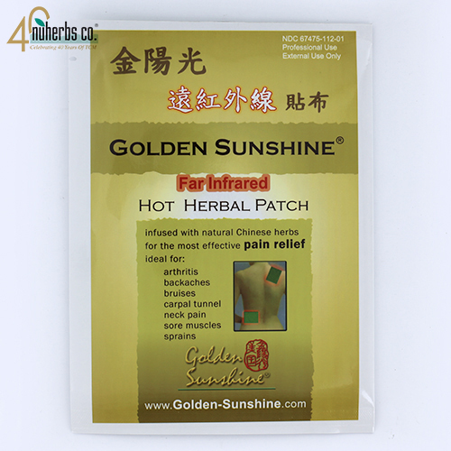 Golden Sunshine -Hot