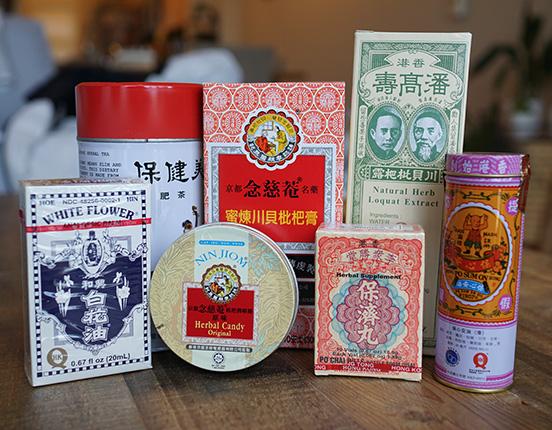 Chuan Xin Lian -100 tab