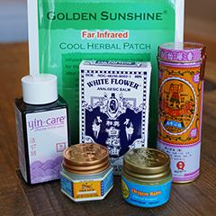 Yee Tin Medicated Oil 3 Oz Nuherbs